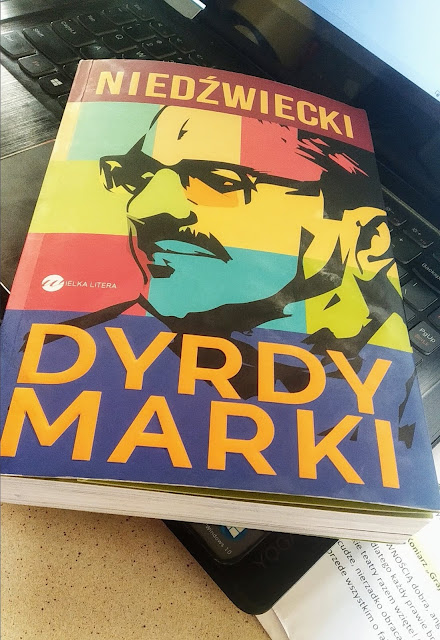 Dyrdymarki, Marek Niedźwiedzki, recenzja