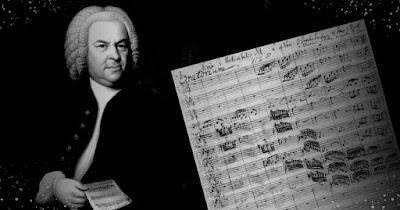 Johannes Sebastian Bach