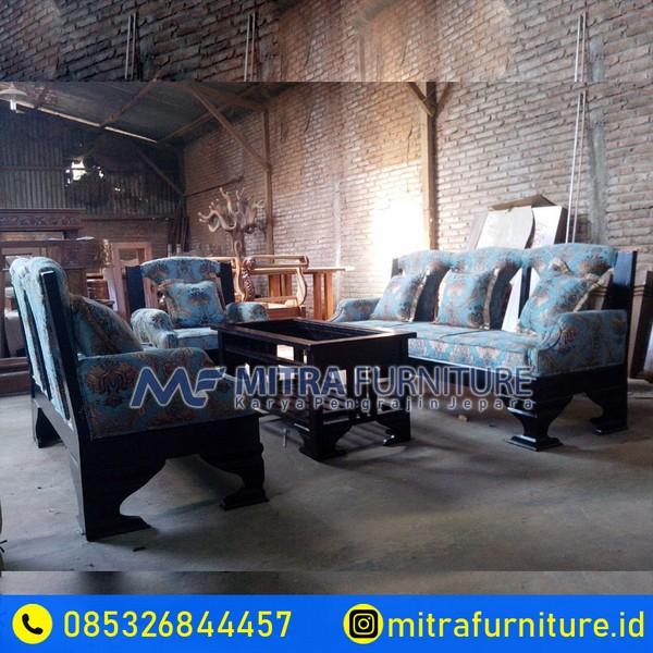 Kursi Sofa Tamu Kecil