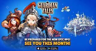 Download Guardian Tales Apk Android Terbaru