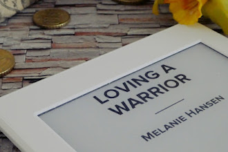 Loving A Warrior by Melanie Hansen: A Love Story With Irresistible Chemistry