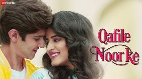 Qafile Noor Ke Lyrics, Yasser Desai, Rashid Khan, S Faheem Ahmed