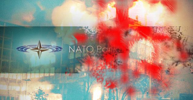 #NATO, #samit, #Pristina, #Kosovo, #Metohija, #Srbija, #Gora, #teoristi, zlikovci, napadaci, ubice, km, novine,
