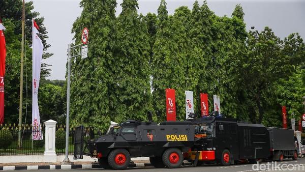 Penyebar Hoax Diburu Polisi Usai Seruan Aksi 'Jokowi End Game' Tak Terbukti