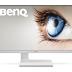 BenQ introduceert twee witte designmonitoren
