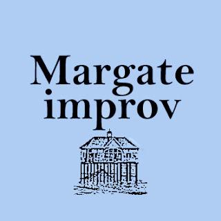 Margate Improv logo