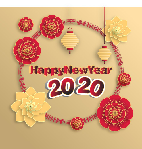 Happy New Year 2020 Images - New Year Wishes, Quotes