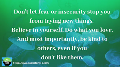Insecure Quotes -100+ Best Insecure Quotes -Insecurity Quotes - insecure quotes images