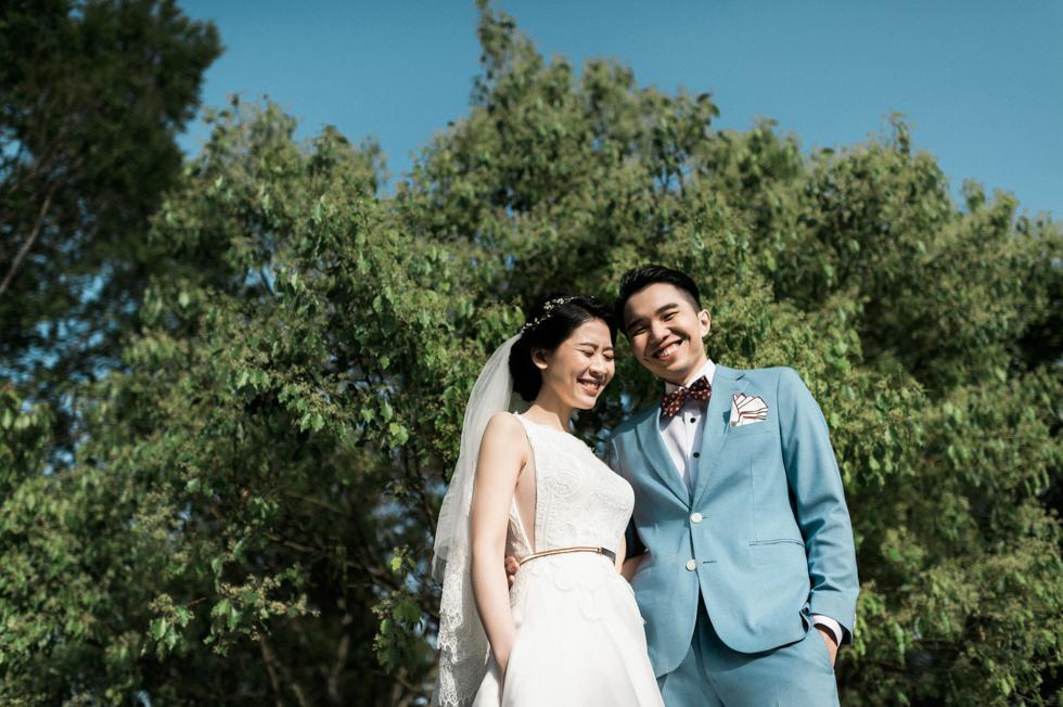 [自助婚紗] Z&Y | 台中。台灣