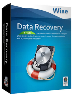 Wise Data Recovery 3.86.204 Multilingual + Portable