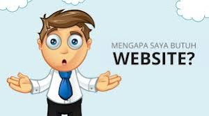 Empat Alasan Situs Web Penting untuk Bisnis