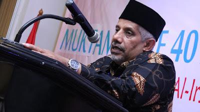 Lebih Satu Abad Berkiprah, Al-Irsyad Al- Islamiyyah Teguhkan Karya untuk Indonesia