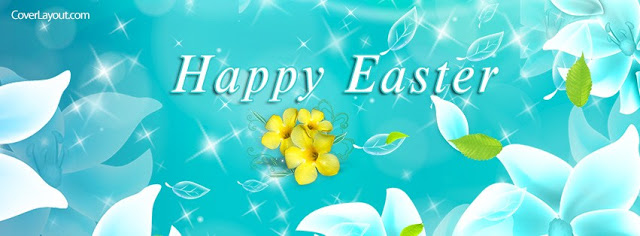 beautiful happy easter cover images