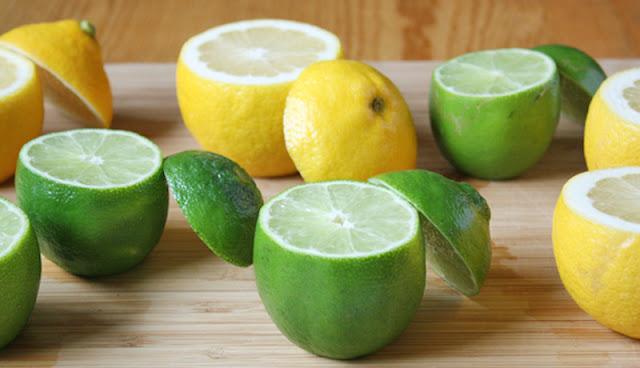 Terapi Jeruk Nipis untuk Menjaga Kesehatan
