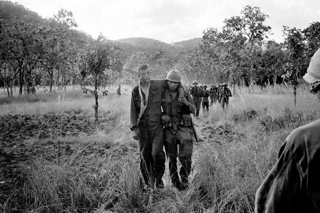 Τι πραγματικά συνέβη στο Βιετνάμ