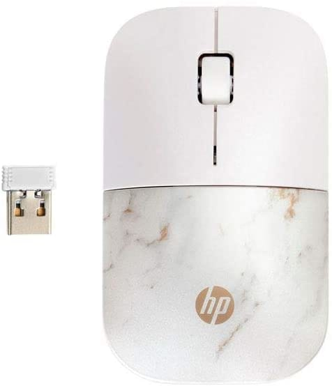 Review HP Z3700 BD-7UH86AA-Q Wireless Mouse