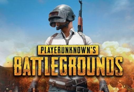 PUBG: Player Unknown's Battle Ground