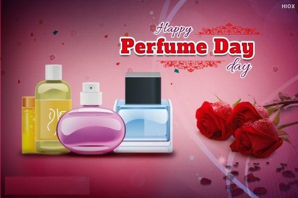 happy Perfume day 2021