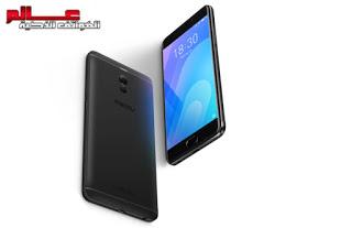 سعر و موصفات و مميزات هاتف Meizu M6 Note