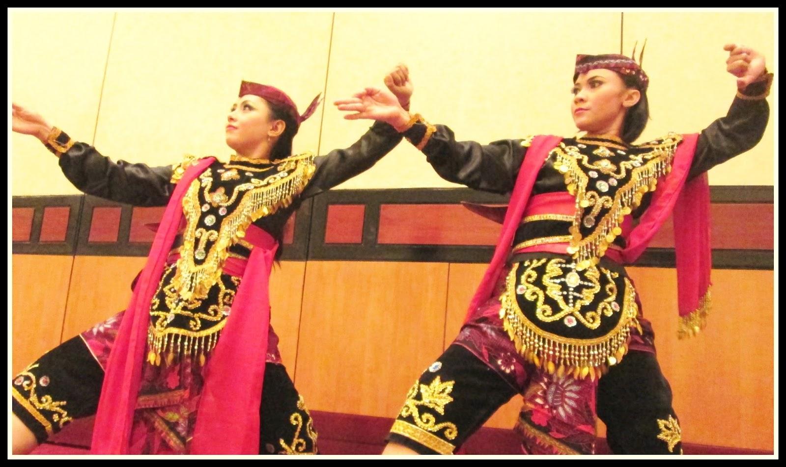 Tari Remo Tarian Tradisional Dari Jawa Timur  Negeriku