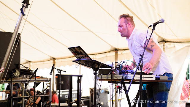 Hymns57 at Hillside Festival on Saturday, July 13, 2019 Photo by John Ordean at One In Ten Words oneintenwords.com toronto indie alternative live music blog concert photography pictures photos nikon d750 camera yyz photographer