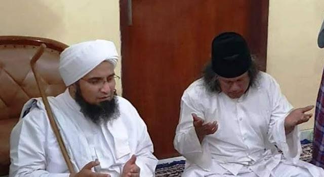 Habib Ali Al-Jufri: Kalau Sudah Minta Maaf, Kita Mau Apa Lagi?