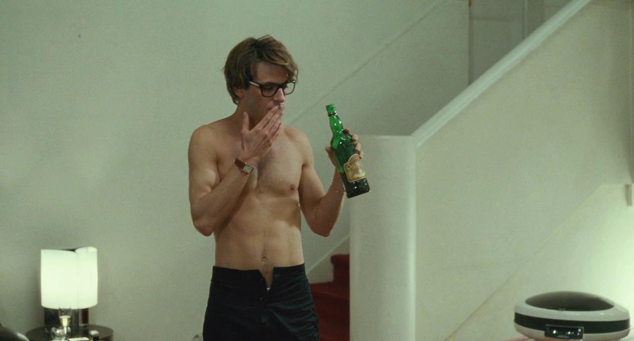 Shirtless Men On The Blog: Gaspard Ulliel Shirtless