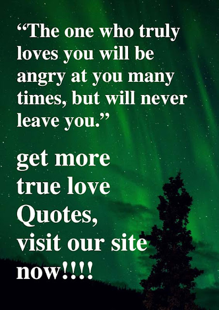 True love quotes, thoughts.