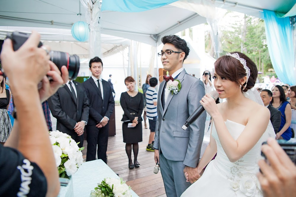 婚攝 推薦 婚禮攝影 拍照