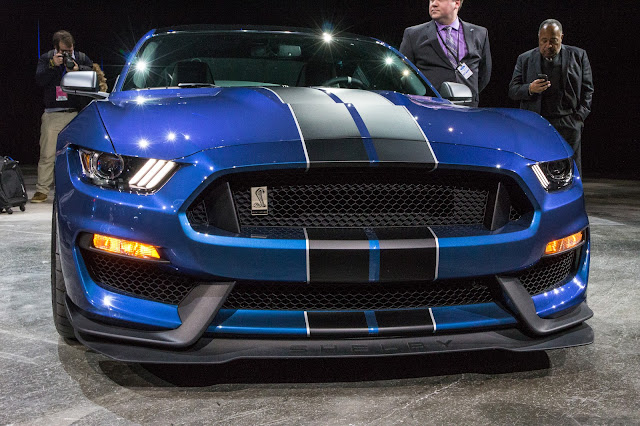 2016 Mustang GT 0-60 Specs Review Redesign Release Date in Canada