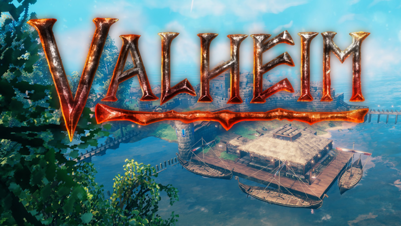 Valheim Creators Reveal New Facts About Their Next Big Update 'Hearth and Home'