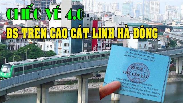 Có nên xử bắn hết những kẻ là tác giả của đường sắt trên cao Cát Linh – Hà Đông?