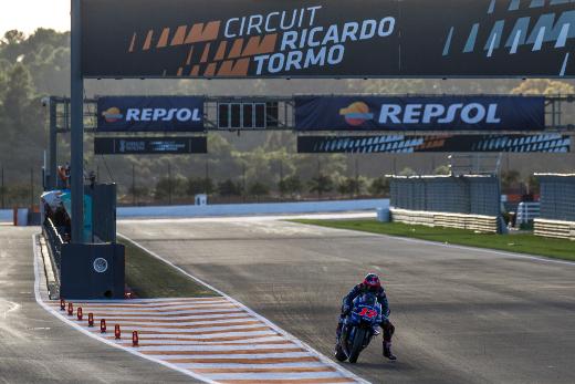 El Circuit cierra la temporada con más del 89 % de actividad y 232.000 espectadores