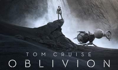 Oblivion 2013 Hindi English Tamil Full HD HQ Movie Download 480p