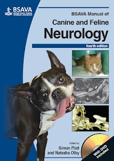 BSAVA Manual of Canine and Feline Neurology 4th Edition