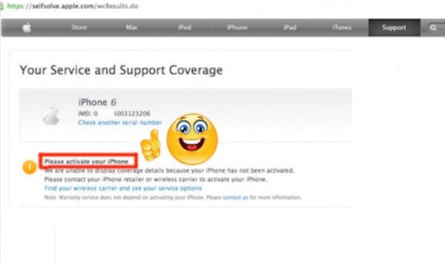 Perbezaan iPhone Tiruan Dengan Original