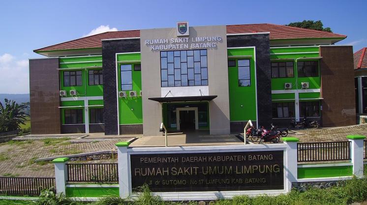Lowongan Kerja RSUD Limpung Kabupaten Batang