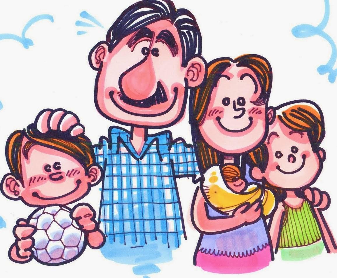 LA FAMILIA : TIPOS DE FAMILIAS SEGUN SU PARENTESCO