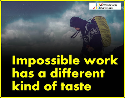 Positive Motivational Quotes & Motivational Thought