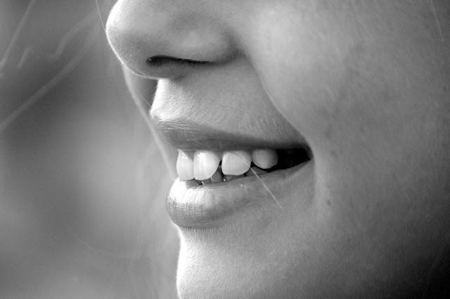 Smile, Health