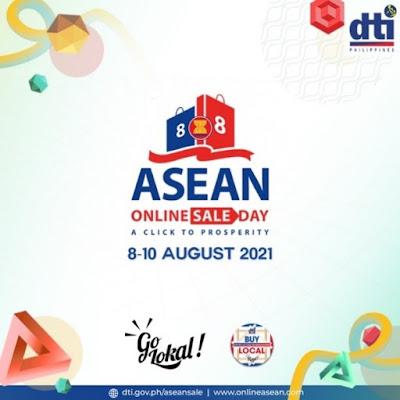 ASEAN Sale