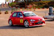 "Fotos Test Circuito Cartagena ""Jaumes Racing Team"" 16-10-2021"