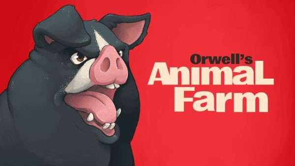 George Orwell's Animal Farm will launch December 10 on PC and Mobile