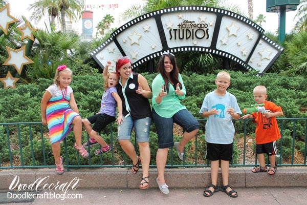 10 Tips for Disney World Florida Vacation