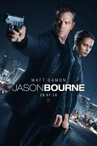 Pelicula Jason Bourne