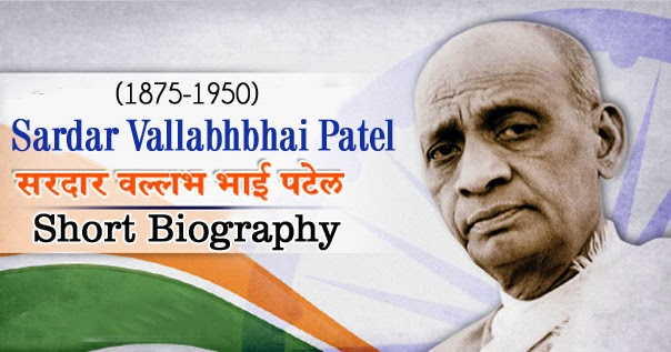 Vallabhbhai Patel | Biography & Facts | Britannica