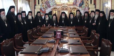 Διαρκής Ιερά Σύνοδος: Αναμένουμε η Κεραμέως να εφαρμόσει την απόφαση του ΣτΕ για το μάθημα των Θρησκευτικών