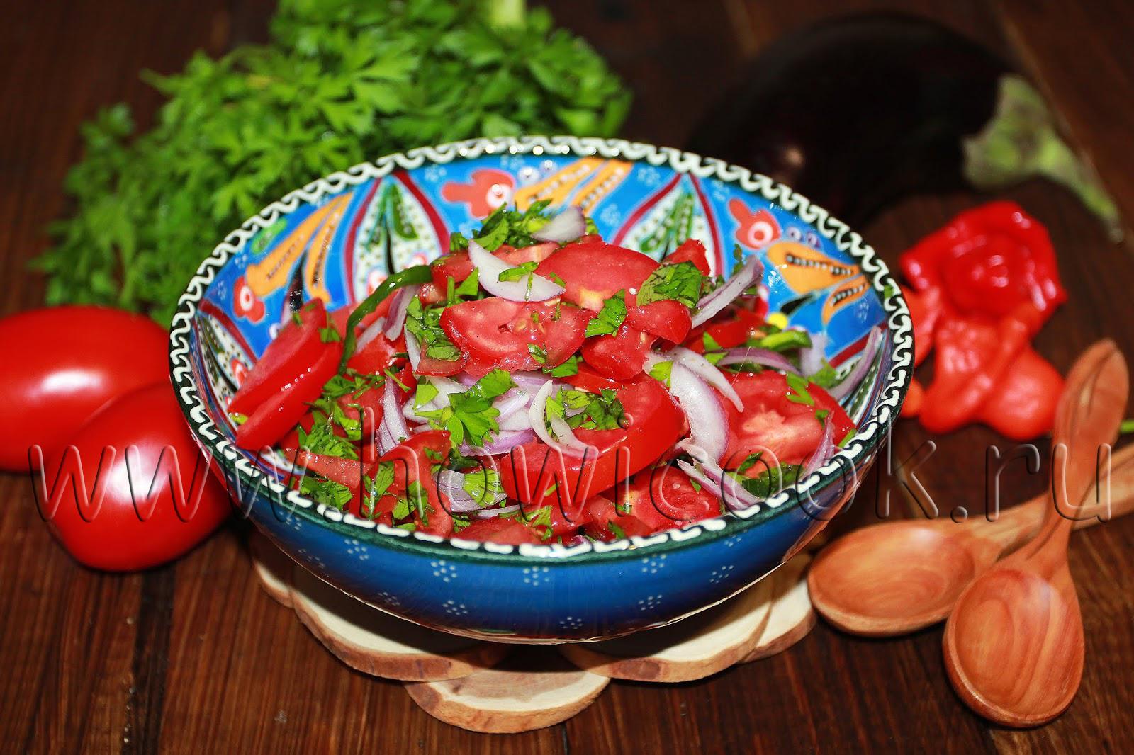 Простые салаты на обед рецепты с фото среди клематисов