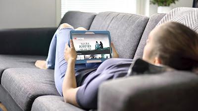 5 Cara Nonton Film Online yang Legal, Kamu Wajib Tahu!