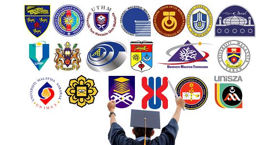Senarai Universiti Yang Menawarkan Bidang Perubatan Surat Rasmi M